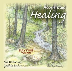 ACCELERATED HEALING - DAYTIME VERSION - Guided Meditations