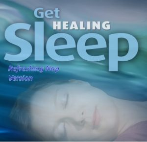 Natural sleep aid Sleep Healing Refreshing Nap for insomnia
