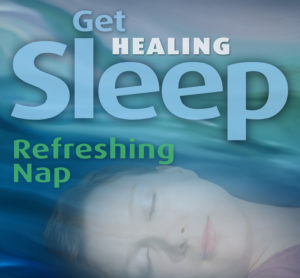 Get Sleep Healng - Refreshing 20 Minute Nap Version