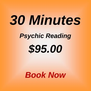 30 minute psychic reading button