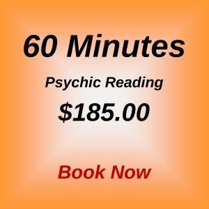 60 minute psychic reading button