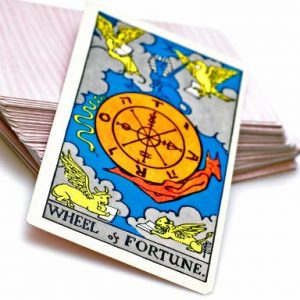Julia Gordon Bramer St. Louis psychic tarot reading