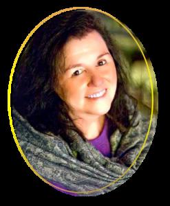 Psychic Cynthia Becker
