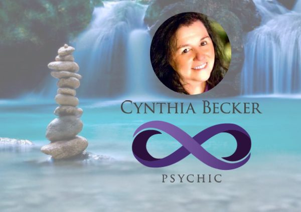 Cynthia Becker clairvoyant psychic reading