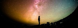 looking to the universe for answers - psychic reading